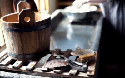 #ZeroDechet – Fabriquer des produits d'entretien
